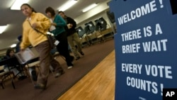 NALEO estima que de los 25,2 millones de latinos con derecho a voto en las legislativas, unos 7,8 millones sufragarán.
