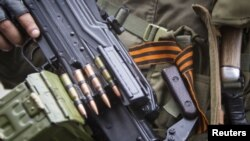 Les pays du Moyen-Orient et d'Afrique du nord ont consacré 5,1 % de leur PIB à des dépenses militaires en 2014. (Reuters)