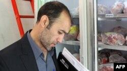 گرانی افسار گسیخته انتقادات به دولت احمدی نژاد را افزایش داد
