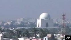 کراچی میں سیاسی کشیدگی برقرار اور امن و امان کی صورتحال بدستور خراب
