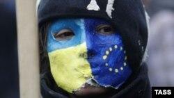 Ukraine - Euromaidan