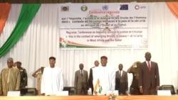 Les présidents des pays du G5 Sahel seront en France le 16 décembre