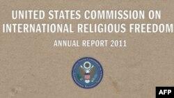 Izveštaj Komisije Sjedinjenih Država o medjunarodnim verskim slobodama za 2011.