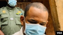 Affaire Boubou Cissé: renvoi au 2 mars