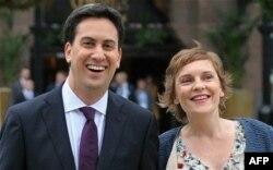İşçi Partisi Lideri Ed Miliband seçimleri kaybettiğini açıkladı