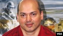 Ahsanul Huq