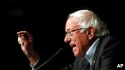 Sanders jette l'éponge, Trump face à Biden en Novembre