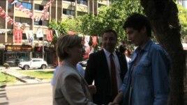 Opozita turke kërkon mbështetjen e besimtarëve
