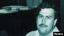 'Popeye' era considerado el jefe de sicarios del jefe del Cartel de Medellín, Pablo Escobar [Foto de archivo].