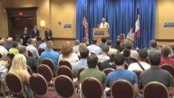 Economy Important to Iowa Voters, Despite Healthy Farm Industry