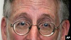 Deputy Middle East director of Human Rights Watch Joe Stork (file photo)
