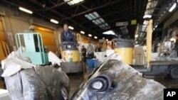 بلو فِن ٹونا مچھلی