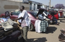 Report on Import Ban on Basic Commodities Filed By Loidharm Moyo