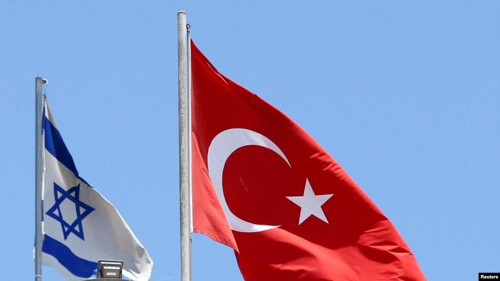 Marrëveshje historike ndërmjet Izraelit dhe Turqisë