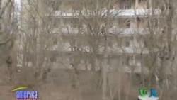 Yadroviy fojia oqibatlari... Chernobildagi bugungi manzara