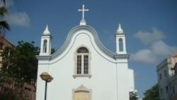 Igreja Catolica apela ao voto em Angola - 1:01