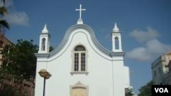 Angola e Vaticano vão assinar acordo - 2:49