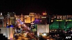 Thăm Las Vegas