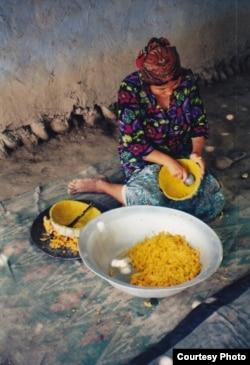 Qishloq hayoti (Russell Zanca) - Suratni bossangiz, kattalashadi