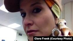 Clara Frenk