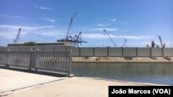 Porto do Lobito, Benguela