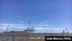 Inefeciencia atrasa contractos para o porto do Lobito - 1:31