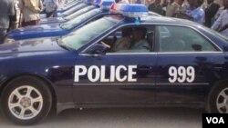 Somaliland Police