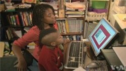 Younger Students Join Online Learning Trend