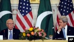 با وجود انتقادهای گسترده، حکومت امریکا روابط با پاکستان را ثابت نگهداشته است