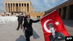 თურქეთის სეკულარული დემოკრატია