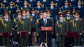 Putin: 40 raketa të tjera arsenalit rus