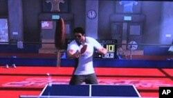 نیو یارک میں ٹیبل ٹینس کی مقبولیت میں اضافہ