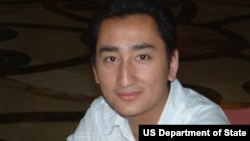 Uighur Journalist And Repression In China