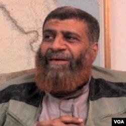 Sheikh Assem Abdel Maged, jedan od visokih lidera militantne grupe Gamma Islamiya