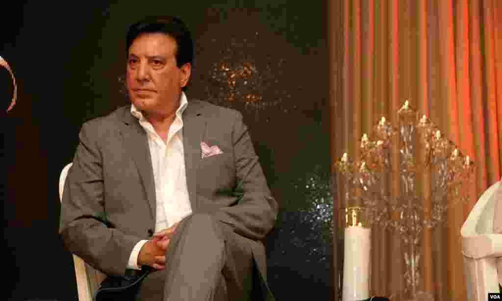 جاوید شیخ فلم بن روئے کی میکنگ کے دوران پیش آنے والے دلچسپ واقعات سناتے ہوئے