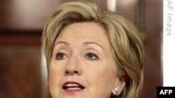 Clinton İran'ı Yeniden Uyardı