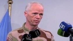 Suriye'ye giden gözlemci heyeti
