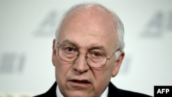 Cựu Phó Tổng thống Hoa Kỳ Dick Cheney