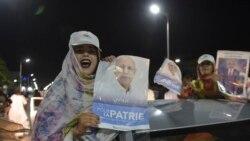 Ballet diplomatique à Nouakchott pour l'investiture de Mohamed Ould Ghazouani