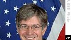 美国高级官员鼓励两岸讨论信心建立机制