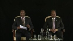 Somali President Pledges Efforts to Sway Youth From Al-Shabab