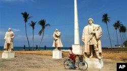 São Tomé e Príncipe: Sindicato de Jornalistas solidário com Conceição Lima