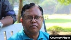 Prof. Sarwar Alam