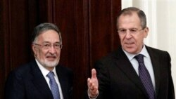 صدور اجازه مسکو برای ترانزیت خودروهای زرهی ناتو به افغانستان