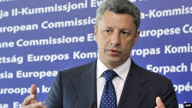 Prezidentliyə namizəd Yuriy Boyko
