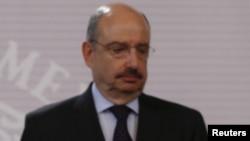 El subsecretario de Relaciones Exteriores de México, Carlos de Icaza González explicó que la principal preocupación son los connacionales que se encuentran en el extranjero.