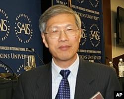 中国社会科学院美国研究所研究员陶文钊