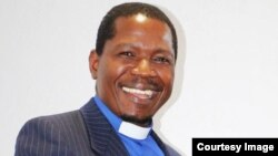 Reverend Dcotor Kenneth Mtata
