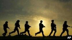 با پایان ماموریت نظامی ناتو، ۲۰۱۵ مرگبار ترین سال برای سربازان افغان بود.