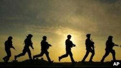 دغه عملیات په شینوارو کې د افغانستان او پاکستان لپاره د داعش د مشر له وژل کېدو وروسته پیل شوي دي.